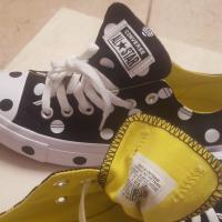 Zapatillas Converse Nuevas