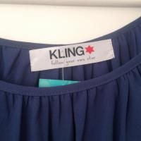 Vestido de Kling