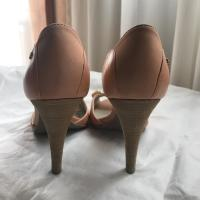 Zapato Salmón
