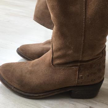 Online Zara Canarias Mujer Botas Xwf8xonqpt Compra Ropa Calzado YFPqYr