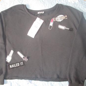 Camiseta con estampados
