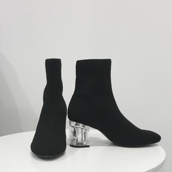 Botín calcetín, 38