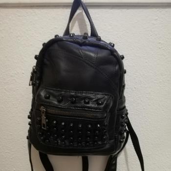Mini mochila bolso