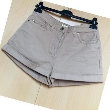 Pantalón corto vaquero