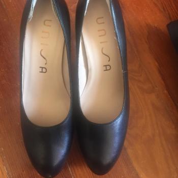 Zapato Salón Unisa