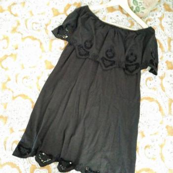 Vestido corto TOPSHOP