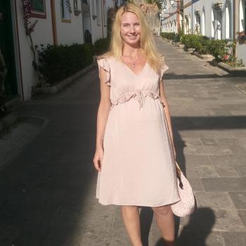 Vestido Satén