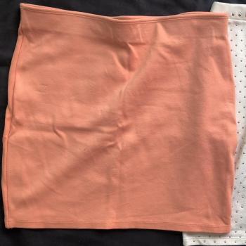 2 Mini Faldas