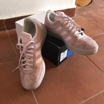 Zapatillas Ten Adidas talla 40