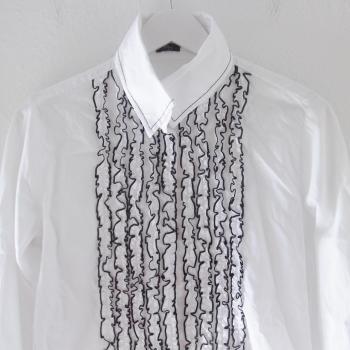 Camisa Barroca