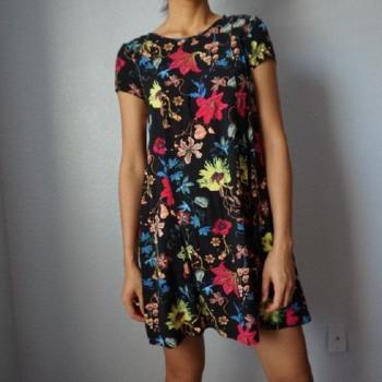 Vestido Colorful