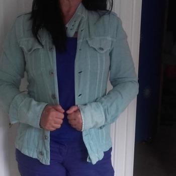 Cazadora Miss Sixty