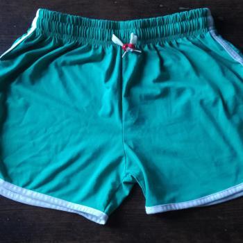 Pantalon corto de deporte