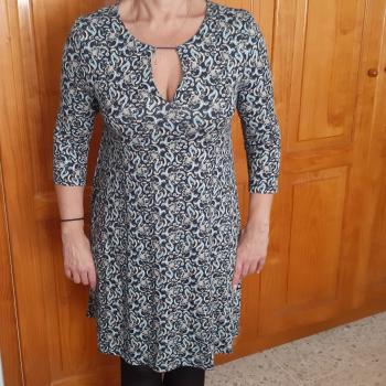 Compra online Vestidos Pull & Bear Mujer Pull & Bear