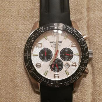 Reloj pulsera Police