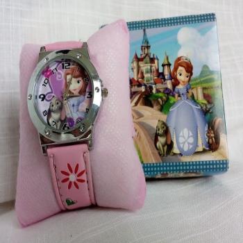 Reloj de pulsera  princesa Sofía