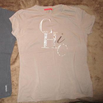camisas Carolina Herrera y Armani Jeans talla XL