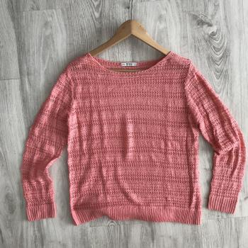 Jersey hilo rosa