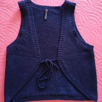 Chalequito lana