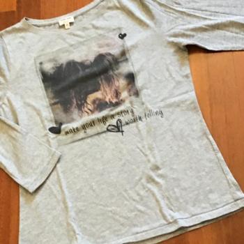 Camiseta dibujo