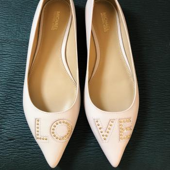 Zapatos planos Michael Kors