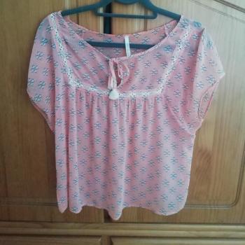 Camisa Gasa