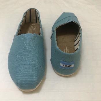 Zapatillas TOMS