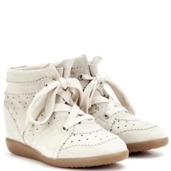 Sneakers. Isabel Marant. Como nuevas