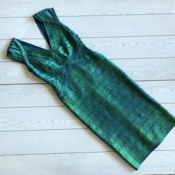 Vestido bandage