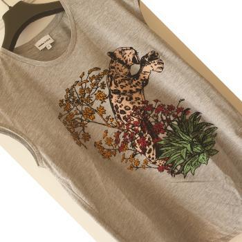 Camiseta ByL