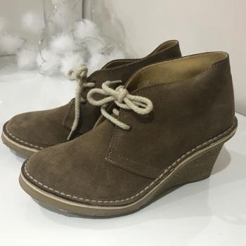 Zapato romería
