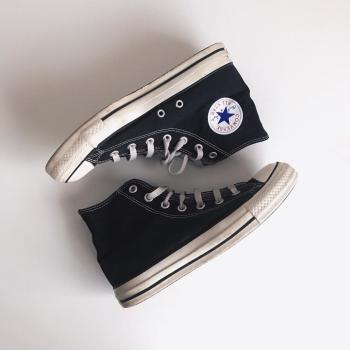 Converse All Star Chuck '70 High Top | Talla 39 | Poco usado