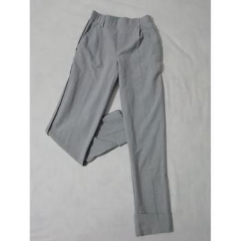 Pantalón jogger tailoring.