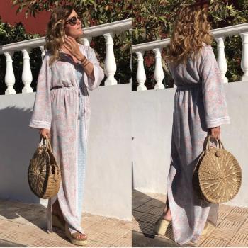 Túnica/ vestido