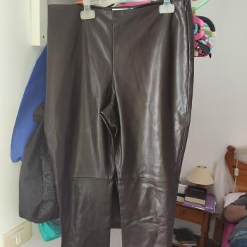 Pantalón polipiel