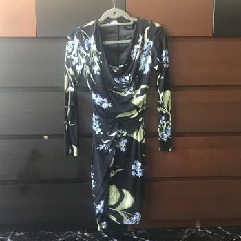 Vestido mango collection talla S