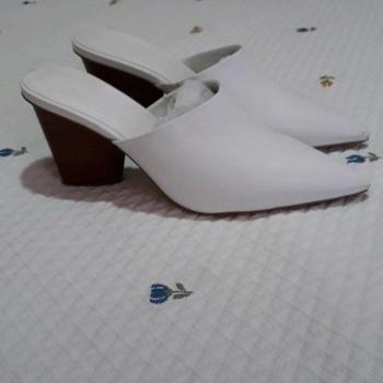 Zapato mule