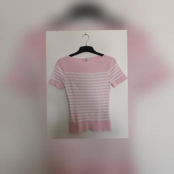 Camiseta rayada