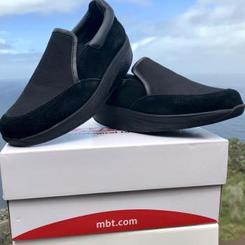 MBT zapatos