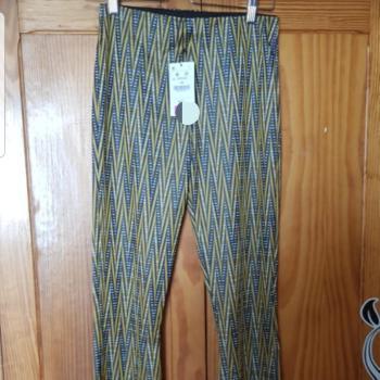 Pantalon leggin de vestir