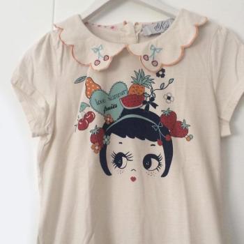 Camiseta Diksi