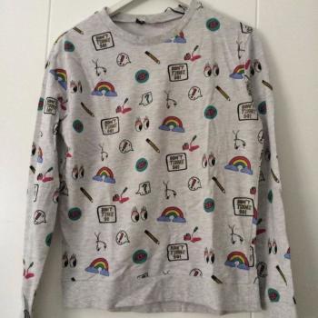 Suéter H&M