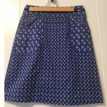 Falda de Pedro del Hierro