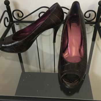 Zapatos Úrsula Mascaro