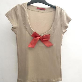 Camiseta Carolina Herrera