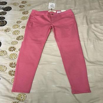 Pantalon Zara Talla 40 nuevo con etiquetas