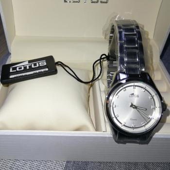 Reloj Lotus Original