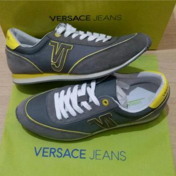 Calzado Versace Original