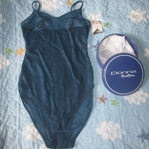 Body Azul eléctrico