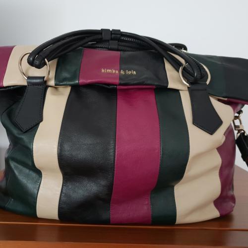 muy agradable nueva especiales múltiples colores Bolso Bimba y Lola